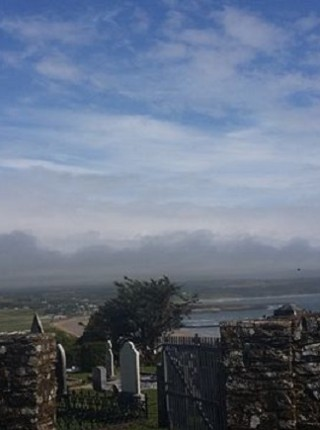 Ardmore Round Tower & Cathedral