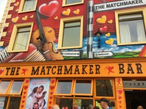 Lisdoonvarna matchmaking festival reviews