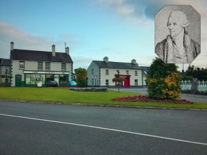 Ardagh Village and Oliver Goldsmith