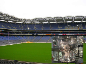 Croke Park & the Sam Maguire