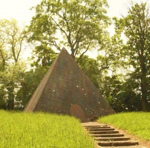 The Kinnity Pyramid