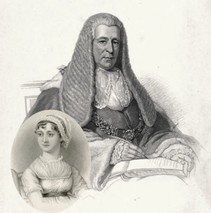 Thomas Lefroy in his later years