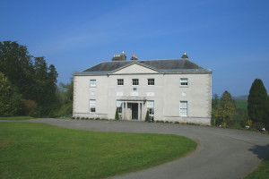 Avondale House, birthplace of Charles Stewart Parnell - Wicklow Facts
