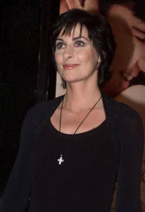 Best-Selling Irish Artist Enya